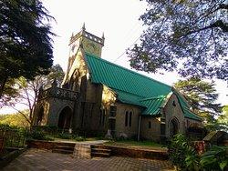 Kasauli Baptist Church