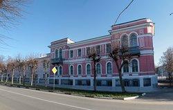 Serpukhov History and Art Museum
