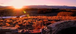 Sandstone Ranch Park