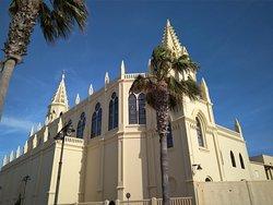 Santuario de Nuestra Señora de Regla