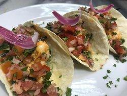 Tacos de langosta!