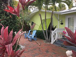 Anna Maria Historic Green Village