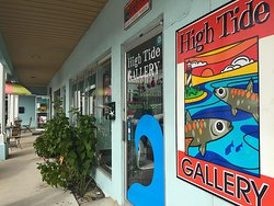 High Tide Gallery Art & Gifts