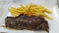 imagen Restaurante Bar El Baila en Mombeltrán