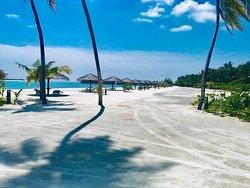 Vacanza paradisiaca