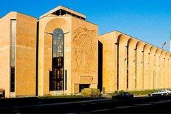 Yerevan History Museum