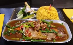 Image Bangkok Cafe in South Wales