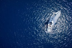 Navigare Yachting yacht in Adriatic