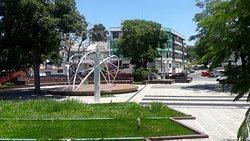 Praça dos Rouxinóis