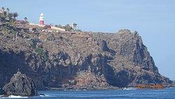 Faro de San Cristobal