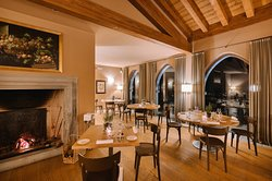 Quercus Restaurant - Tenuta de l'Annunziata