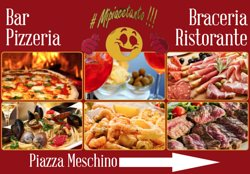 Mipiacetanto Braceria Ristorante Pizzeria Bar