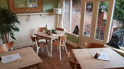 Image Chimes Cafe in Yorkshire and The Humber