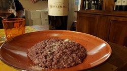 risotto+vino
