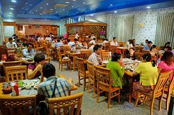 Aye Myit Tar Myanmar Restaurant