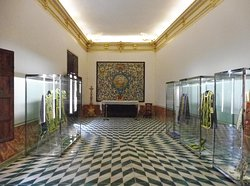 Museo y Colegio del Arte Mayor de la Seda
