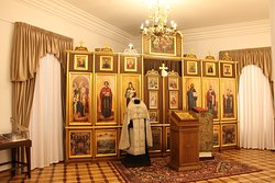 Museum of the Family of Emperor Nicholas II