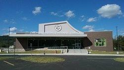 Seneca Iroquois National Museum