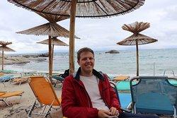 Orange Beach-Sarti, Sithonia,Grecce