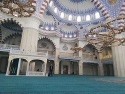 Borborduk Mosque