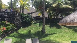 Excellent stay in Beachcomber Canonnier!