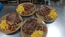 Asador Restaurante La Queseria