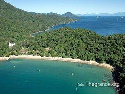 Praia Freguesia de Santana