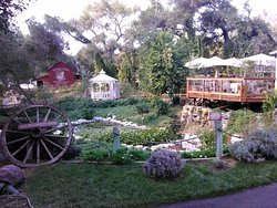 Myrtle Creek Botanical Gardens & Nursery