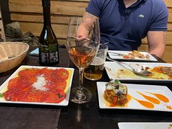 Amazing tapas and service!