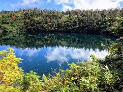 Hachimandaira Promenade Peak