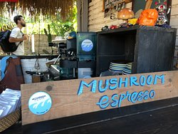 Best coffee in the whole of Bali.