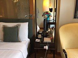 Great hotel at Gurgaon