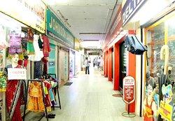 Khaadu's Food Court