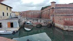 Мост в крепость
