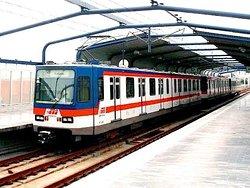 Monterrey Metro