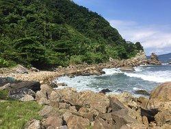 Itaquitanduva Beach