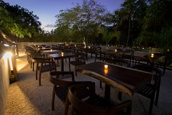 Our roofless terraza makes sunsets and nature watching an amazing experience.