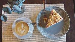 Café y kuchen