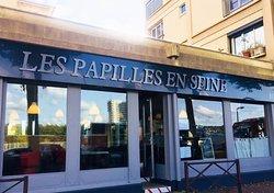Les Papilles en Seine