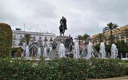 Plaza del Arenal