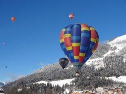 Espace Ballon
