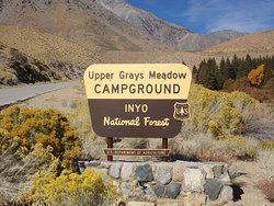 Grays Meadow Campground