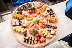 NAU Sushi Lounge Medellin