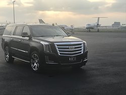 Private Executive Transportation