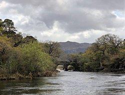Old Weir Bridge