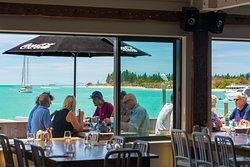 Jellyfish Restaurant & Bar