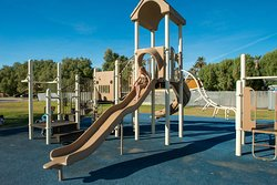 Playground. #OasisAtDeathValley #XanterraTravel