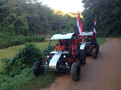 Chiang Rai ATV