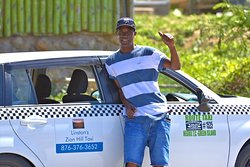 Linston's Zion Hill Taxi
