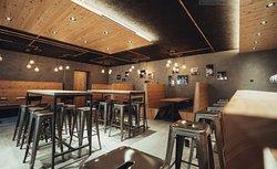Restaurant & Taproom Brasserie Valaisanne